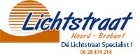lichtstraat Brabant is een fantastisch bedrijf