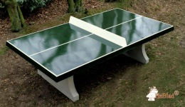 pingpongtafel outdoor