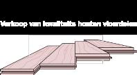 Mooie houten vloeren Breda