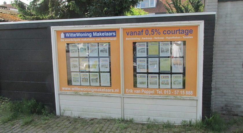 Ons huis verkopen in Tilburg
