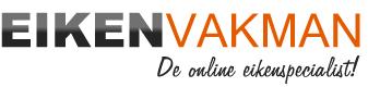 Een eiken tafelblad direct online bij EIKENvakman.nl