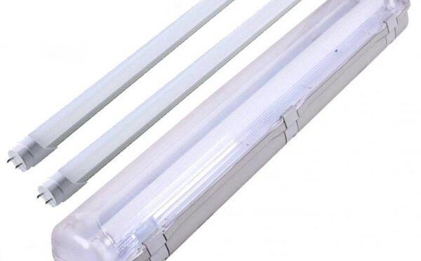 LED tl-buis